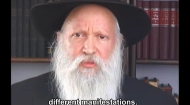 When the waters of the sea split in front of the Jewish people, all the seas in the world also split.  Rabbi Yitzchak Ginsburgh discusses the relationship between water and Torah; Teshuvah; Moshiach; and G-d, the source of the living waters.