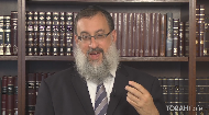 """""""I've heard a lot about the five love languages. Can they really help me overcome my spouse's and my differences?""""    In this episode, Rabbi Daniel Schonbuch discusses the importance of exploring your spouse's inner world"""