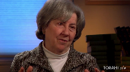 Jews see themselves as a minority. If everyone functioned like the Jews, it would be a wonderful world.  Democracy is modeled after the Jews with self accountability, and a moral code. When a nation has the power to create and be successful, then they must protect themselves from others who want to take it away from them.  Professor Ruth Wisse brings examples from Margaret Thatcher's strong response to the attack on the Falkland Islands as opposed to President Obama's approach of being more accommodating in order to be more appreciated.  Professor Wisse shares her views on the lack of a death penalty in Israel, and how Israeli's populace views the army.