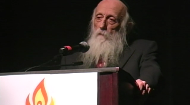 This lecture was delivered on March 2, 2011 at an event organized by the Rohr Jewish Learning Institute of Metropolitan Chicago (www.JLIChicago.com).  Rabbi Dr. Abraham J. Twerski's lecture entitled Attaining Happiness, addressed the misconception of happiness in today's society and what we can do to find the answers to true happiness