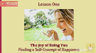 How you think about yourself is crucial to your happiness. What is the self-concept that yields happiness, protects against the misery of low self-esteem, and avoids self-centeredness?.