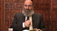 """Rabbi Ben Tzion Krasnianski discusses many of the questions we grapple with during the Passover seder, such as, """"If G-d redeemed us, why are we still in exile?"""" This lecture explores the reasons behind the exile and why the Jews have been moving around from place to place for so many years"""