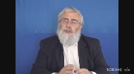 "Rabbi Abba Perelmuter will relate an interesting inner conversation he had with his conscience on his birthday, after experiencing the ""Birthday Blues""."