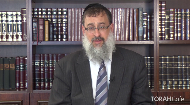 "Rabbi Daniel Schonbuch is a licensed marriage and family therapist. In his series, ""Marriage Matters"", he answers questions from his viewers about relationships. Two questions are addressed in this week's segment: