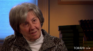 In this segment, Harvard Professor, Ruth Wisse discusses the complexities of the current war that is being waged upon the Jewish people in the state of Israel.