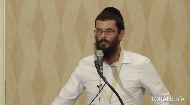 Why him and not me? A question inspired by jealousy, and propelled by prayer, the evil eye rises higher and higher until it rests before the heavenly throne, where G-d listens to all prayers.    Rabbi Dovid Vigler, provides the astonishing answer for how to counteract the evil eye, based on stories of the Chumash, the Talmud and more recent sources.