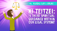 Last parsha, we began to suggest that all of these random laws are somehow related to the 10 commandments! But what is the larger message that this list of laws is coming to teach us?.