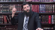 The physical act of eating matzah brings us to a higher spiritual state.  Our hearts are drawn after our actions. What affect does the action of eating matzah on passover have? Join Rabbi Yoseph Vigleron a journey through a deep insight based onthe teachings of chassidut..