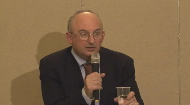 **Please note: The content of this lecture does not represent the views or opinions of Torah Café or the Rohr Jewish Learning Institute. Its broadcast is in the spirit of promoting education and broadening dialogue on topics pertinent to Jewish life.    Dr. Arieh Eldad has been one of Israel's foremost Knesset members since 2003
