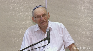 In the State of Israel, the IDF is often where new immigrants begin their integration into Israeli society. Understandably, there is occasionally tension between people of different backgrounds. In this class, Rabbi Aaron Rakefet, a veteran of the Israel Defense Forces, will explore what it means to create an IDF where all Jews feel at home.