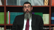 "This final segment of the ""Intro to Kabbalah"" series introduces the Alter Rebbe, successor of the Baal Shem Tov and founder of the Chabad movement. It describes his revolutionary method of teaching Kabbalistic ideas with a philosophical form, using analogies from the human experience that even a non-mystic could relate to"