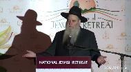 Rabbi Moshe Kotlarsky, Chairman of Merkos L'inyonei Chinuch, Chabad headquarters shares an amazing conversation he once hadwith renowned philanthropist Mr. Sami Rohr (1926-2012). Mr. Rohr's message inspiring message could help us all go beyond what we might think we are capable of when confronted by life's greatest challenges including death itself