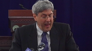 **Please note: The content of this lecture does not represent the views or opinions of Torah Café or the Rohr Jewish Learning Institute. Its broadcast is in the spirit of promoting education and broadening dialogue on topics pertinent to Jewish life.        Douglas Feith served as theUnder Secretary of Defense for Policyunder President George W