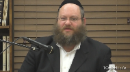 Parshas Kedoshim teaches us to practice holiness with the mundane as well. Rabbi Silberberg will also share an interesting story of the famous Chasid Rabbi Shmuel Munkes that illustrates this point.  This video is an excerpt of a weekly Tanya class given by Rabbi Naftali Silberberg every Thursday night 9:00 PM at The Baal Shem Tov Library, 1709 ave J