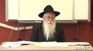 Where does it say we need to pray?  Rabbi Shloma Majeski gives the source for prayer, and chassidic insights into the Pirkei Avos discussion on prayer. The Amidah, analagous to the spine which holds the whole body together, is the backbone of prayer, the nerve center of Yiddishkeit.