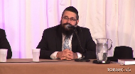Perhaps a ring would be considered a woman's garment.  This Crossfire question sparked some humor, with Rabbi Schochet concluding that Its not the ring that makes you married.  .