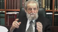 Chief Rabbi Shaar Yashuv Cohen relates the story of his Shavuos in captivity in Amman, Jordon, during Israel's War of Independence and how his strong sense of identity, Jewish unity, and love for Torah and the Land of Israel kept him during those difficult times.  .