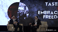 He went from being a prisoner of Zion to becoming a citizen of Zion. Hear about his journey: from behind prison bars to freedom, and from darkness to light.  This conversation was featured at the 13th annualNational Jewish Retreat. For more information and to register for the next retreat, visit:Jretreat.com.