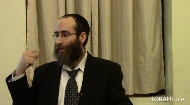 Is the Torah in chronological order?  Rabbi Avrohom Bergstein explains with Parshas Mishpatim, the different ways of looking at the sequence of events in the Torah. There are always a few different approaches which he compares and clarifies.