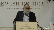 This session will address the fascinating parallels of current confrontations to the Jewish community to the millennia-old tensions between Christianity, Islam, and Judaism. Along the way, you will discover how YOU can affect world events through your own actions.