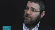 Rabbi DovBer Pinson talks to us about how we must be open to new experiences, and how we can find meaning in daily life by truly accepting our existence.