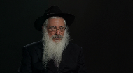 Rabbi Friedman discusses the two types of Mitzvot. The Mitzvot which are time oriented and the Mitzvot which are Space oriented….