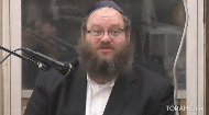 """Can't I just connect with God by being """"A Good Jew"""" at heart? Are all the details, nuances and minutiae really that important? And finally, is it really possible for us, finite beings, to connect to an infinite God?  This video is an excerpt of a weekly Tanya class given by Rabbi Naftali Silberberg every Thursday night 9:00 PM at The Baal Shem Tov Library, 1709 ave J"""