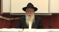 How would G-d destroy the world if he wanted to?  Rabbi Shloma Majeski explains that G-d created the world and sustains everything with his words. By simply removing those words the world would cease to exist. The blessing we make over our kosher food is what releases the G-dly energy in the food giving us life in a positive way.