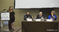 This presentation was delivered at the Sinai Scholars Academic Symposium 2016.