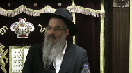 The second lecture in Rabbi Berel Bell's Laws of Passover series discusses how to make your kitchen kosher for Pesach, including the methods for koshering various surfaces and utensils and covers Passover certification for cosmetics, medicine and other Kosher for Passover products