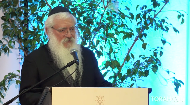 Sure, God has a plan. But why does it always seem to involve suffering, especially for righteous people who have done no wrong? Is divine justice right, even if it feels wrong?  This lecture took place at the 12th annualNational Jewish Retreat. For more information and to register for the next retreat, visit:Jretreat.com.