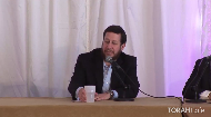 """Chabad is a fundamentally chassidic movement with the committed to transforming the world.  For more""""Crossfire""""questions, go to:torahcafe.com/crossfire."""