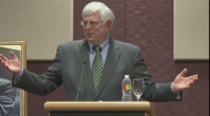 "As stated in the Declaration of Independence, the founding principles of America include ""life, liberty and the pursuit of happiness."" Many understand the rights to life and liberty. But what of the pursuit of happiness?