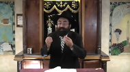 Parsha Power offers a practical insight into the current Torah portion... in less than 10 minutes!  This is a weekly class given by Rabbi Mendy Cohen of Sacramento, California. For more information check out: www.sacjewishlife.org.