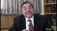 Rabbi Riskin shares a wonderful lesson from God's commandment to Moshe to errect the Tabernacle.