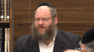 Rabbi Naftali Silberberg's Tanya class takes place every Thursday night 9:00 PM at The Baal Shem Tov Library, 1709 ave J.  For more information, visit:thebaalshemtovlibrary.com.