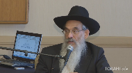 Maimonides' magnum opus, the Mishneh Torah, is a work spanning hundreds of chapters and describing all laws mentioned in the Torah. This text-based class offers the opportunity to participate in the daily study of Maimonides, introduced by the Rebbe.