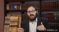 Rabbi Ari Sollish continues his series on astrology with Virgo.  Virgo is parallel to Elul when we prepare for the High Holidays with introspection and action to improve our behavior