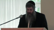 They expected 50 children for their new Jewish school in Budapest; 450 showed up.  Rabbi Moshe Bryski relates the story of one of the parents. This inspiring video highlights our journey through history; each isolated incident is interconnected as we emerge stronger and prouder.