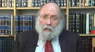 Rabbi Simon Jacobson is the author of the best-selling book Toward a Meaningful Life and heads The Meaningful Life Center (www.meaningfullife.com), which bridges the secular and the spiritual, through a wide variety of live and on-line programming