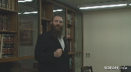 Join Rabbi Levi Kaplan for a tour of the Lubavitcher Rebbe's library, which includes a large number of Ph.D. theses sent to the Rebbe for his blessing and advice by people from all backgrounds and walks of life.