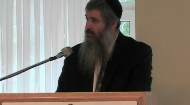 The past and present are interconnected; the footsteps of man are directed by G-d.  Rabbi Moshe Bryski, a superb raconteur, exhorts each of us to consider intersecting lives as divinely directed coincidences, and to take advantage of the opportunity to affect another person.