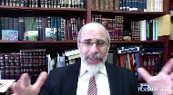 In this mystical and practical series, Dr. Abramson presents the third level of forgiveness that is taught in the Kabbalistic work, Tomer Devorah. 