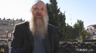 Spiritual wild animals are trying to seduce us. Yaakov, on the way to Charan, protected himself from their enticement by surrounding his head with stones.  Rabbi Alon Silberg gives a brief takeaway on the parsha, teaching that we must be clear and focused to ensure that the head is protected from the blandishments of the world.