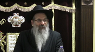 Everyone has a custom of what to eat or abstain from on Pesach, who is right?