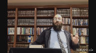 Join Rabbi Deitsch on his walkthrough of the Seder, and insights on many sections of the Haggadah.