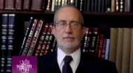 Rabbi Hershel Reichman discusses the concept of thanking G-d and how it is incorporated into our daily prayers.