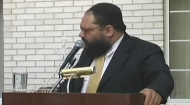 At a debate with Rabbi Shlomo Yaffe and a group of lawyers, Mr. Howard P. Danzig challenges not the validity, but rather the source for the Oral Tradition (Torah She'Bal Peh). Mr. Danzig questions how it's possible to believe in thousands of years of oral tradition, where not everything is written down