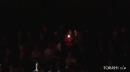 When darkness falls and the beauty of Shabbat fades, our hearts grow heavy. Restore your spirit with a sing-along havdalah musical that is sure to energize your coming week.