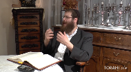 The infamous curses that appear in the Torah are read in the synagogue twice a year with apparent trepidation. What is the meaning of these dreadful curses?  This in-depth parsha class weaves together seemingly unrelated halachic debates that represent two distinct approaches to dealing with evil. These principles are then applied to the harsh curses that appear in this week's Torah portion and how they can be exposed as the deepest blessings.